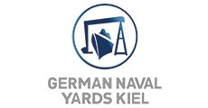 German Naval Yards